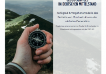 Studie zum Multi Cloud Management in Deutschland 1