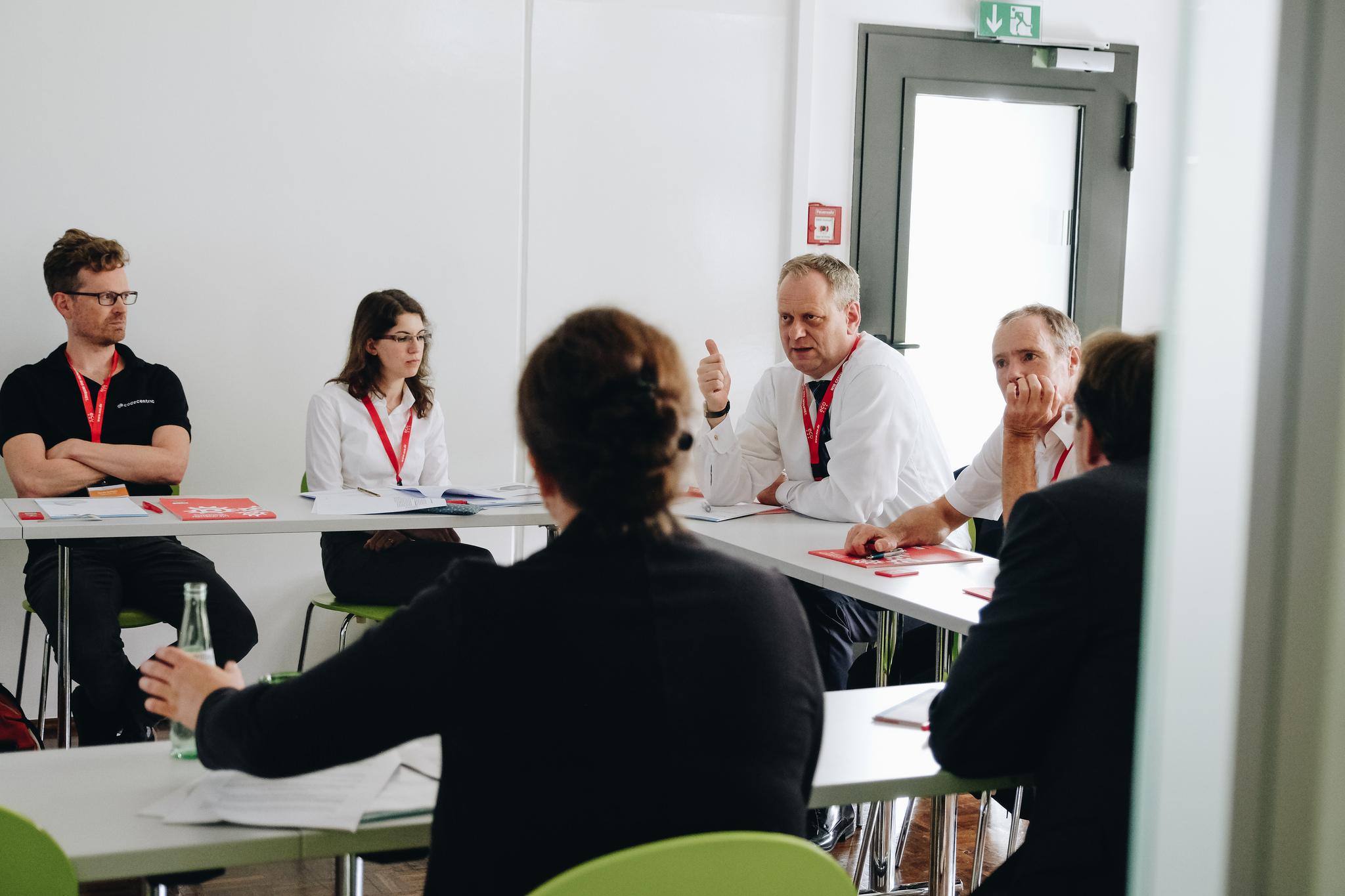 AUDITOR Workshop: Ergebnisse zur praxisgerechten Umsetzung der EU DSGVO 1