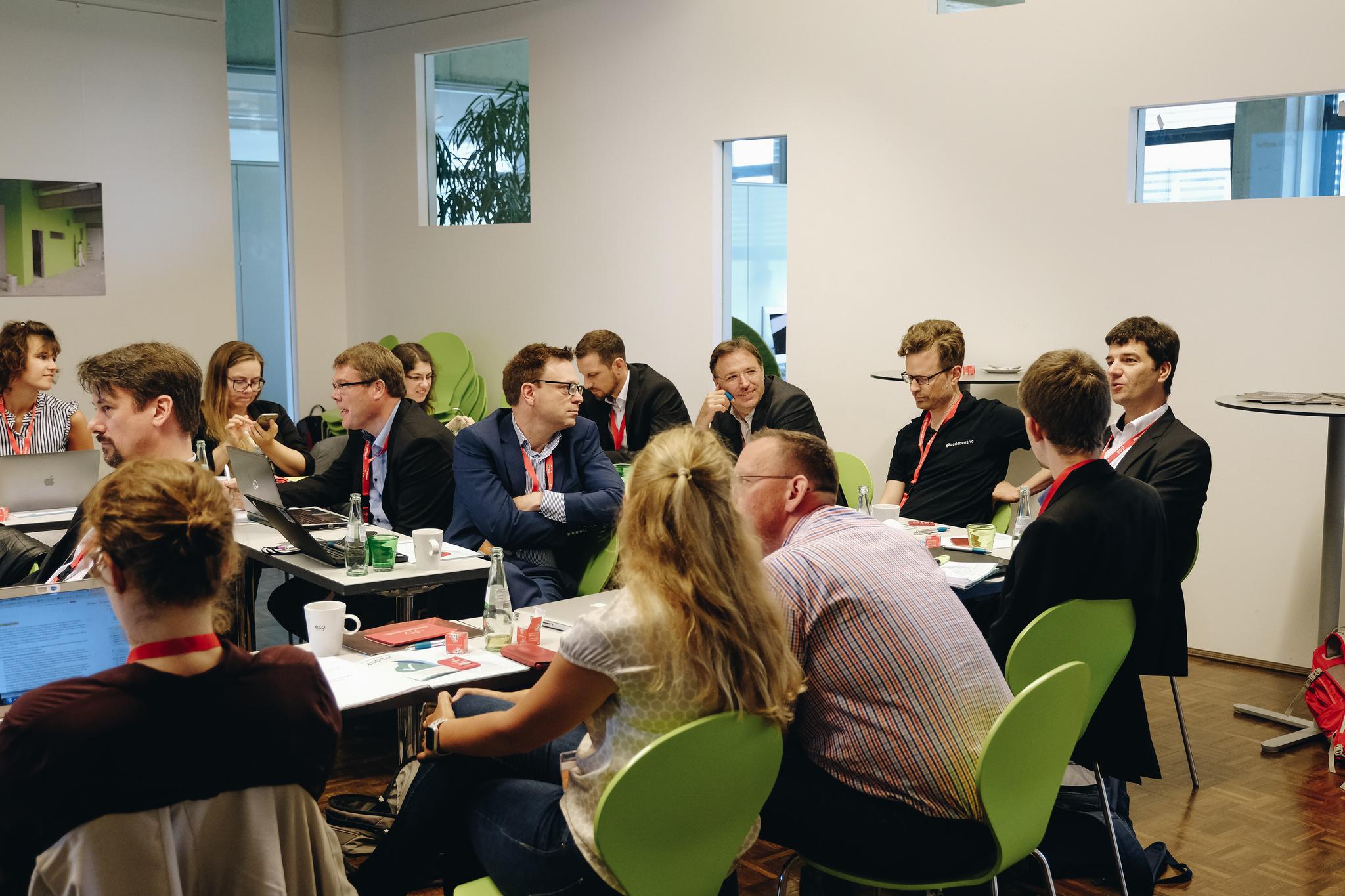 AUDITOR Workshop: Ergebnisse zur praxisgerechten Umsetzung der EU DSGVO 2