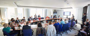 E-Evidence: Finden wir grenzüberschreitende Lösungen für einen europäischen Ansatz?