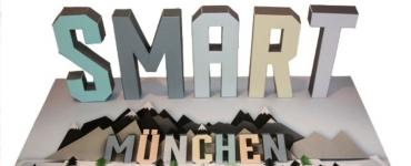 München führende deutsche Smart-City